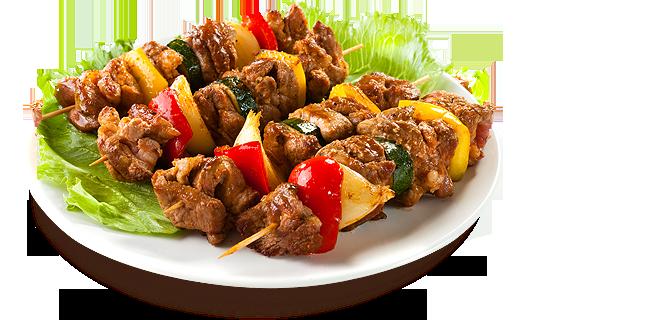 Набор для жарки мяса за 450 рублей