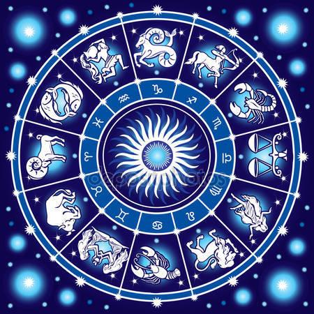 Пейнтбольный гороскоп !